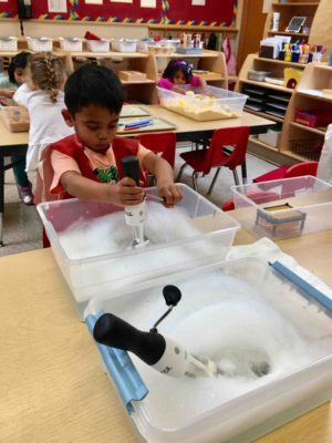 experiments-enrichment-science