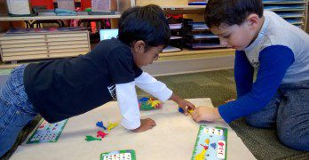 How Montessori Education Encourages Independent Thinking